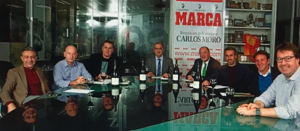 CM Marca