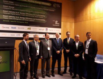 Nuestro modelo de innovación en el Smart Energy Congress 2019