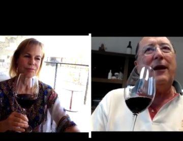 «Decir vino en México es decir Matarromera»